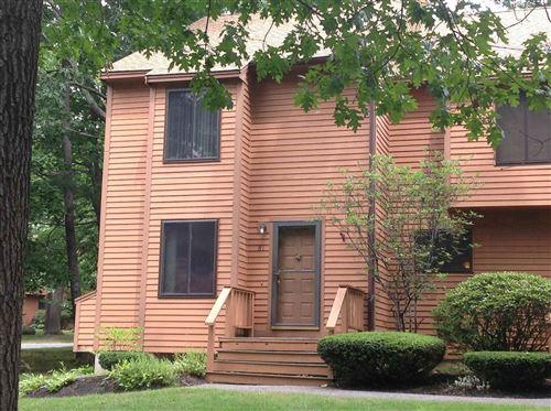 Photo of 81 Dunvegan Woods Drive #81, Hampton, NH 03842 (MLS # 4876025)