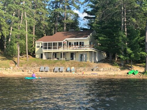 Photo of 57 Broad Bay Road, Ossipee, NH 03814 (MLS # 4795026)