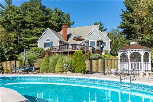 Photo of 15 Twin Oaks Drive, Mont Vernon, NH 03057 (MLS # 4800026)