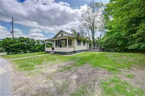 Photo of 7 Avery Street, Plymouth, NH 03264 (MLS # 4758027)