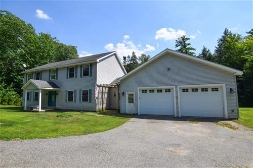 Photo of 77 Tate Road, Gilford, NH 03249 (MLS # 4820027)