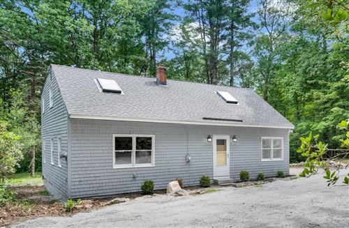 Photo of 379 Tirrell Hill Road, Goffstown, NH 03045 (MLS # 4876027)