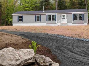 Photo of 1694 George Hill Road, Springfield, NH 03284 (MLS # 4755028)