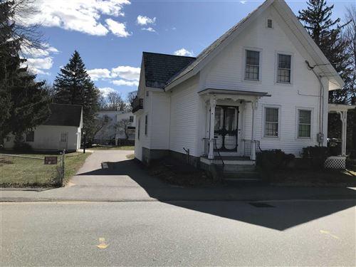 Photo of 50 Bowman Street, Laconia, NH 03246 (MLS # 4855028)