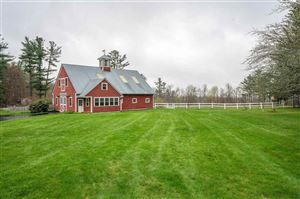Photo of 627 Haverhill Road, Chester, NH 03036 (MLS # 4748030)