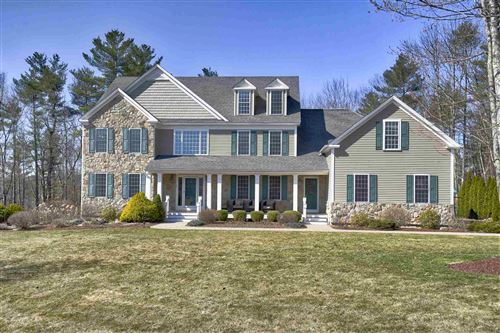 Photo of 52 Settlers Court, Bedford, NH 03110 (MLS # 4800030)