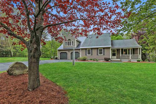 Photo of 14 Brown Hill Road, Bow, NH 03304 (MLS # 4806033)