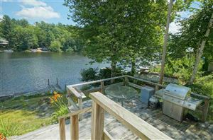 Photo of 19 Seaman's Point Road, Nottingham, NH 03290 (MLS # 4742034)