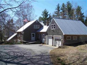 Photo of 328 Turkey Street, Tamworth, NH 03886 (MLS # 4749034)