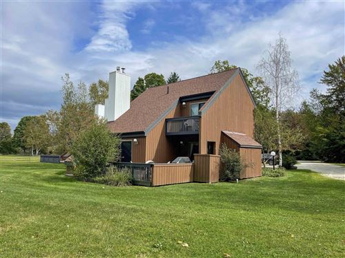 Photo of 78 View Road #13, Stowe, VT 05672 (MLS # 4884035)