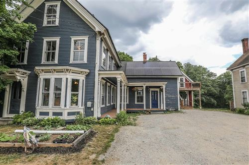 Photo of 39 school Street, Hillsborough, NH 03244 (MLS # 4817037)