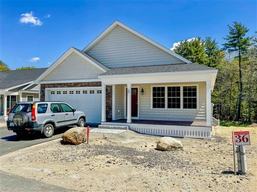 Photo of Unit 36 Canterbury Commons, Epping, NH 03042 (MLS # 4886037)