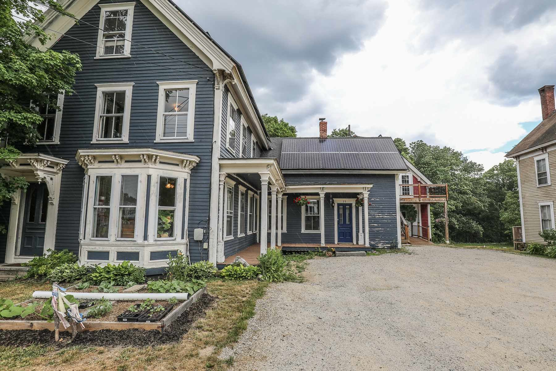 39 school Street, Hillsborough, NH 03244 - MLS#: 4817037