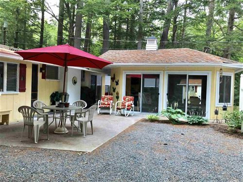 Photo of 6 Cottage Road, Meredith, NH 03253 (MLS # 4800038)