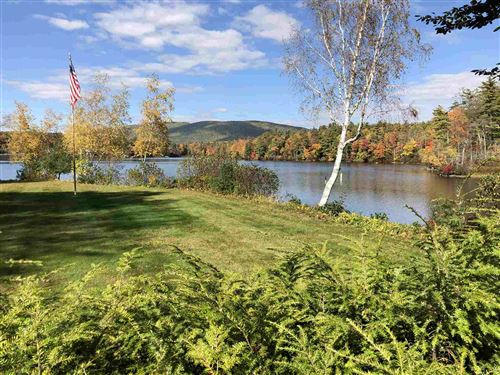 Photo of 19 Clearwater Point Road, Moultonborough, NH 03254 (MLS # 4795039)