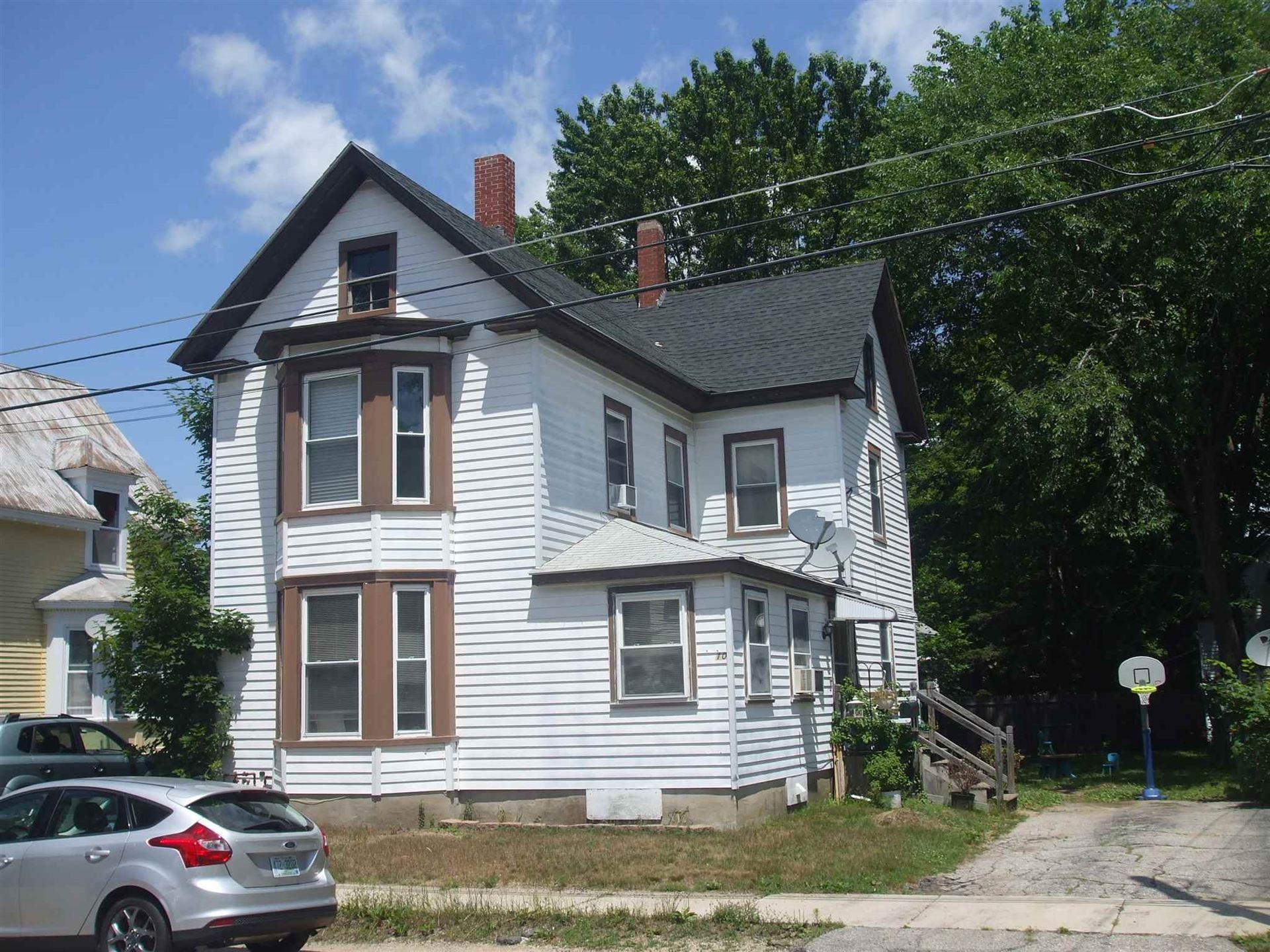 10 Silver Street, Rochester, NH 03867 - MLS#: 4815039