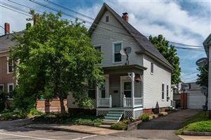 Photo of 7 Central Avenue, Rochester, NH 03867 (MLS # 4765041)