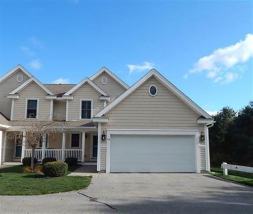 Photo of 30 Towle Farm Road #14, Hampton, NH 03842 (MLS # 4786042)