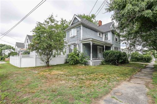 Photo of 736 Belmont Street, Manchester, NH 03104 (MLS # 4814043)