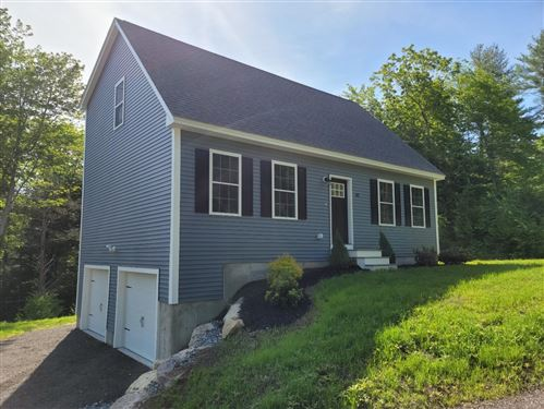 Photo of 24 Old Fremont Road, Raymond, NH 03077 (MLS # 4879043)