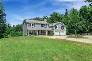 Photo of 207 Howard Hill Road, Temple, NH 03084 (MLS # 4764045)