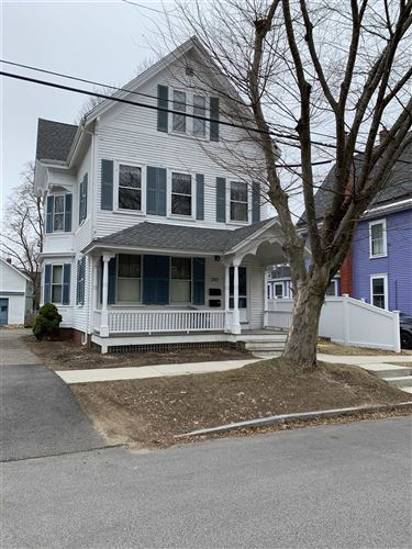 Photo of 292 Wibird Street, Portsmouth, NH 03801 (MLS # 4791046)