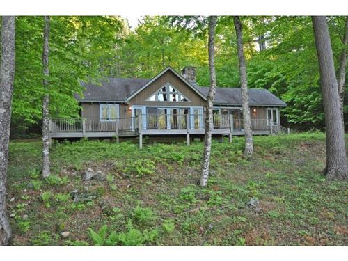 Photo of 1279 Route 113, Holderness, NH 03245 (MLS # 4414047)