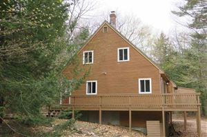 Photo of 36 Crawford Hills Road #P.U.D., Bartlett, NH 03812 (MLS # 4770047)