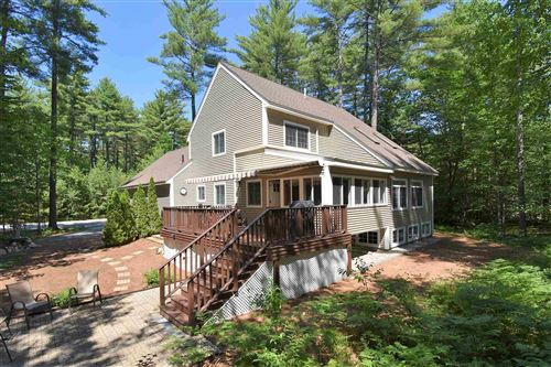 Photo of 60 Poliquin Drive #161.347, Conway, NH 03818 (MLS # 4814047)