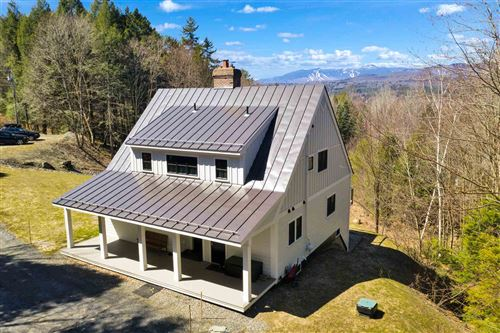 Photo of 99 Gulch Road, Stowe, VT 05672 (MLS # 4855047)