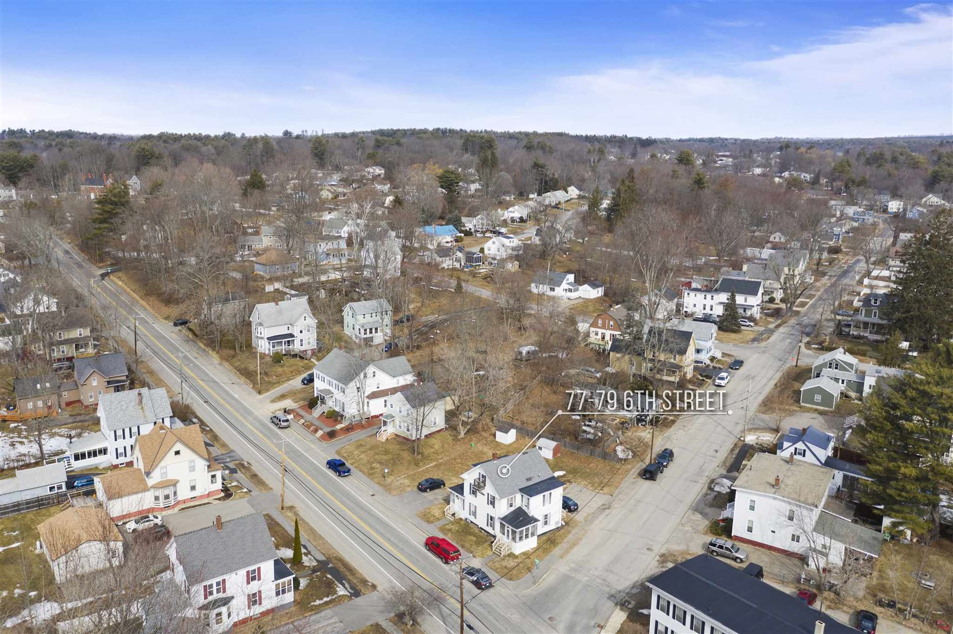 77-79 Sixth Street, Dover, NH 03820 - MLS#: 4851047