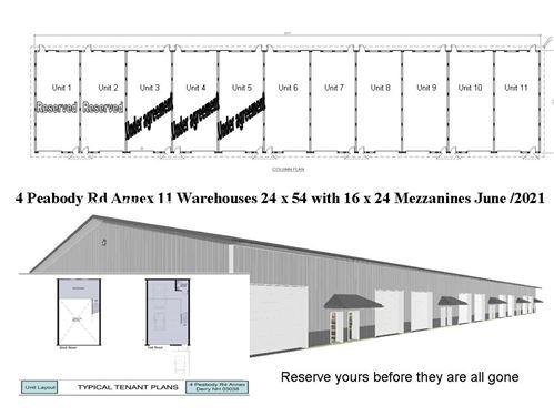Photo of 4 Peabody Annex #7 W 159, Derry, NH 03038 (MLS # 4847049)