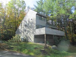 Photo of 11 Mountain Village Road #I-4, Waterville Valley, NH 03215 (MLS # 4781050)