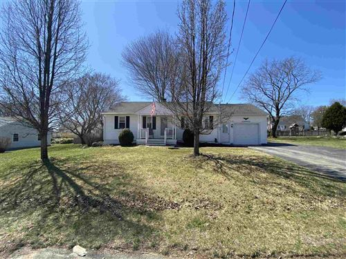 Photo of 1 Crescent Avenue, Dover, NH 03820 (MLS # 4855050)