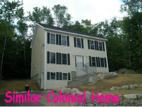 Photo of ROBIESON Drive #17, Bristol, NH 03222 (MLS # 4425051)