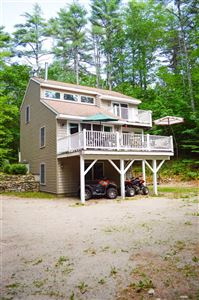 Photo of 24 Island Drive, Newfield, ME 04095 (MLS # 4764052)