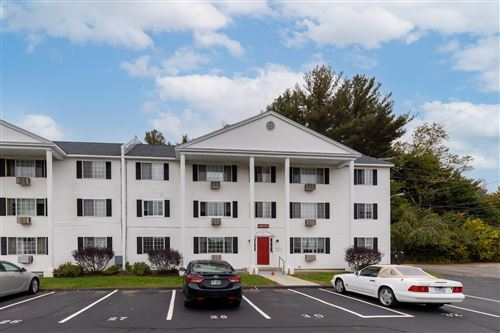 Photo of 105 Portsmouth Avenue #31, Exeter, NH 03833 (MLS # 4887052)