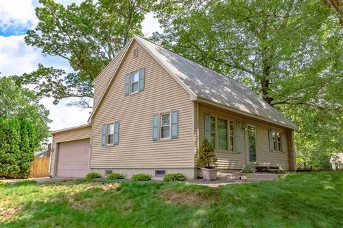 Photo of 16 Purdue Street, Manchester, NH 03103 (MLS # 4875053)