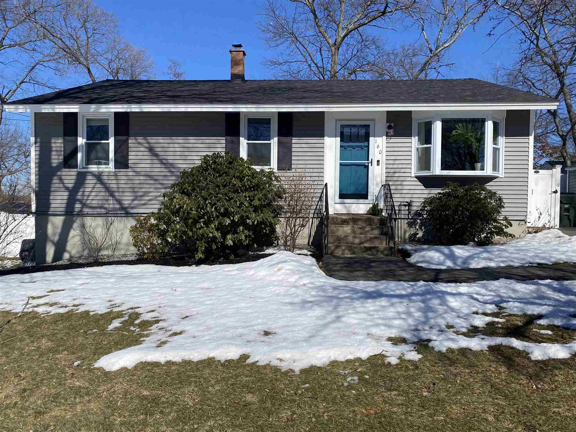 160 Brunelle Avenue, Manchester, NH 03103 - MLS#: 4849053