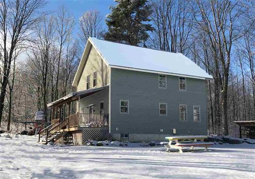 Photo of 466 Mead Lane #Lot 4, Middlebury, VT 05753 (MLS # 4780054)