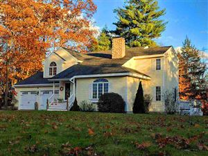 Photo of 27 Cross Country Lane, Plymouth, NH 03264 (MLS # 4727056)