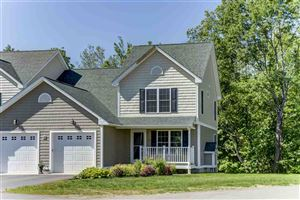 Photo of 35 Intervale Outlook Circle #14, Conway, NH 03860 (MLS # 4761056)