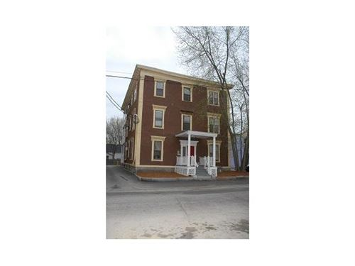 Photo of 616 Union Street, Manchester, NH 03103 (MLS # 4791057)