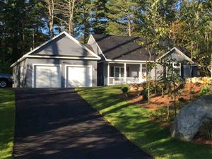 Photo of 15 Forty Acre Field Road, Moultonborough, NH 03254 (MLS # 4751059)