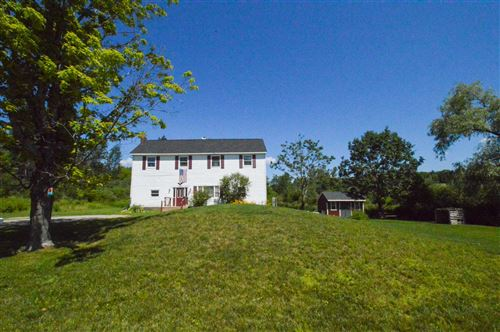 Photo of 534 Old Turnpike Road, Mount Holly, VT 05758 (MLS # 4748060)
