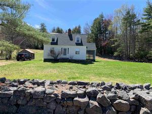 Photo of 869 Washington Hill Road, Tamworth, NH 03886 (MLS # 4750060)