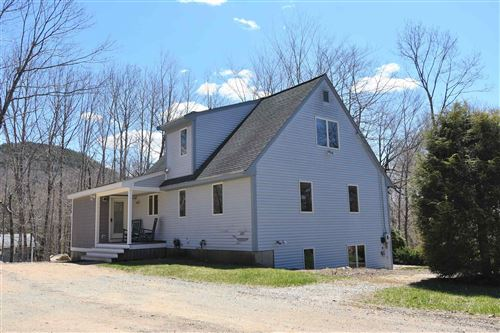 Photo of 5 Holiday Ridge Road, Bartlett, NH 03812 (MLS # 4798060)