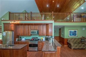 Photo of 98 Littlefield Road, Bartlett, NH 03812 (MLS # 4776061)