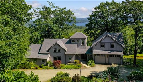 Photo of 164 Browns Hill Road, Sunapee, NH 03782 (MLS # 4855061)