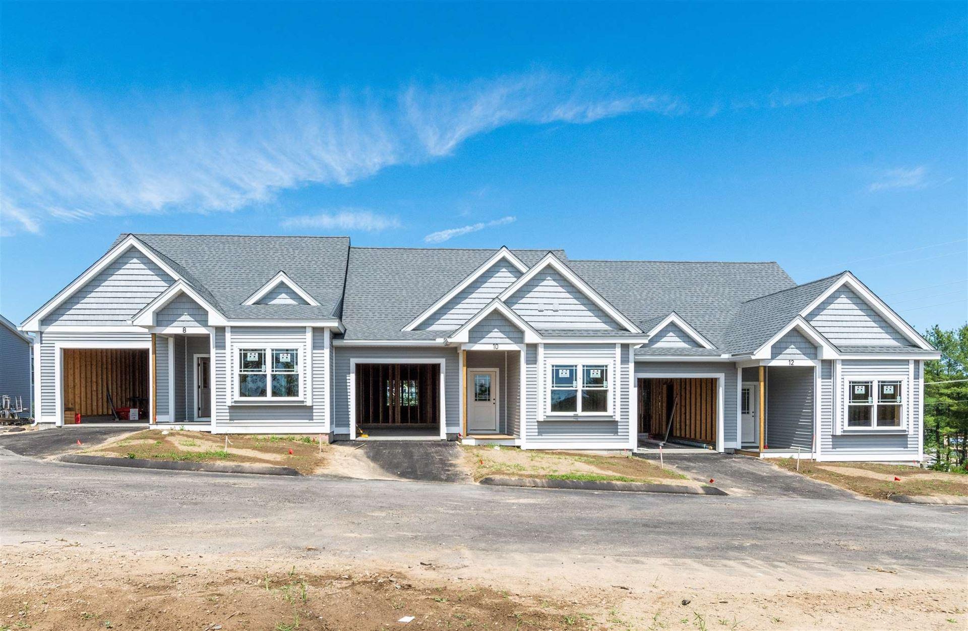 8 Abenaki Circle, Merrimack, NH 03054 - MLS#: 4796061